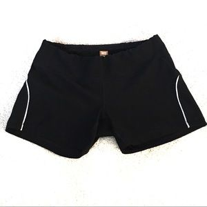 Lucy Tech Compression Shorts Black - S